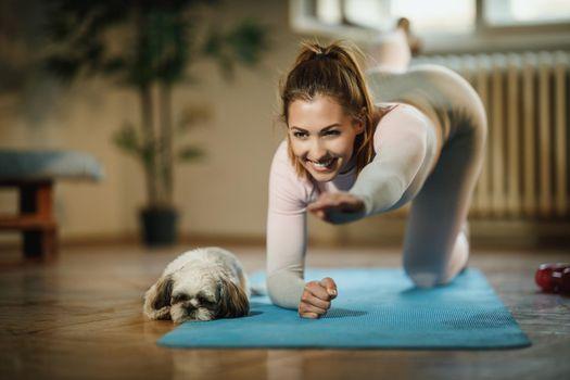 More Fitness Equals Less Fatigue