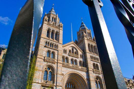 Natural History Museum, London, Great Britain