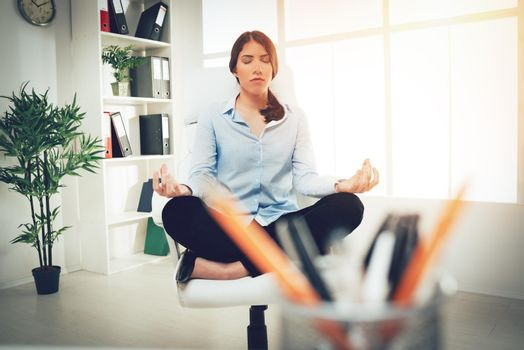 Meditation To Success