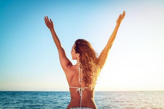 Bikini Season Is Finally Here