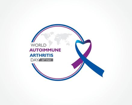 World Autoimmune Arthritis Day observed on 20th May