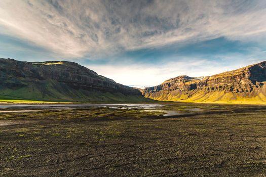 Endeless nature - Iceland