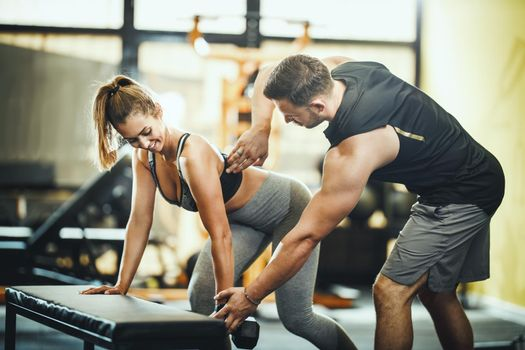 Workout Assistance