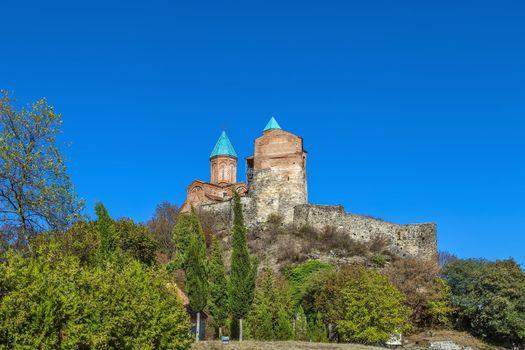 Gremi in Kakheti, Georgia