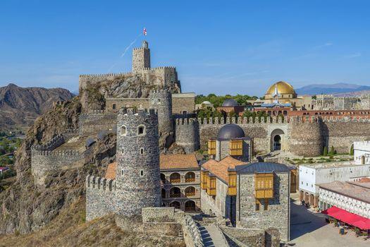 Rabati Castle, Georgia