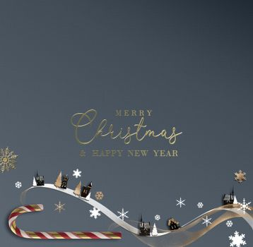 Cristmas greeting card