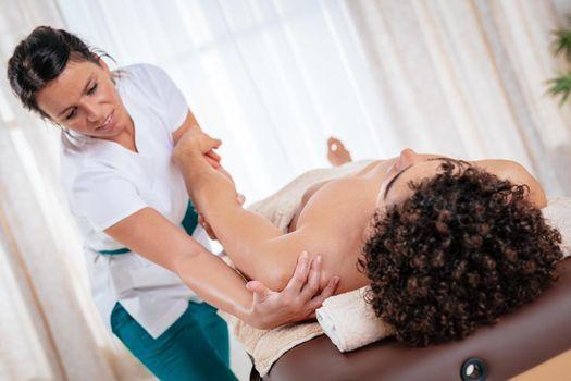 Solder Massage