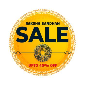 festival sale of raksha bandhan