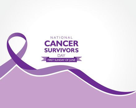 Cancer Survivors Day observed on first Sunday of June.