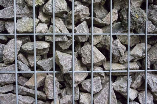 stones as a popular building material in the construction industry