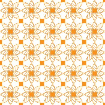 Seamless abstract pattern for textures, textiles, and simple backgrounds. Flat design.