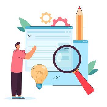Creator publishing new digital content