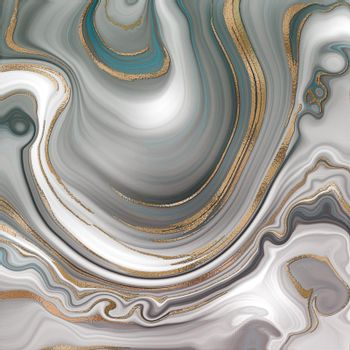 Beautiful pastel abstract marble agate background