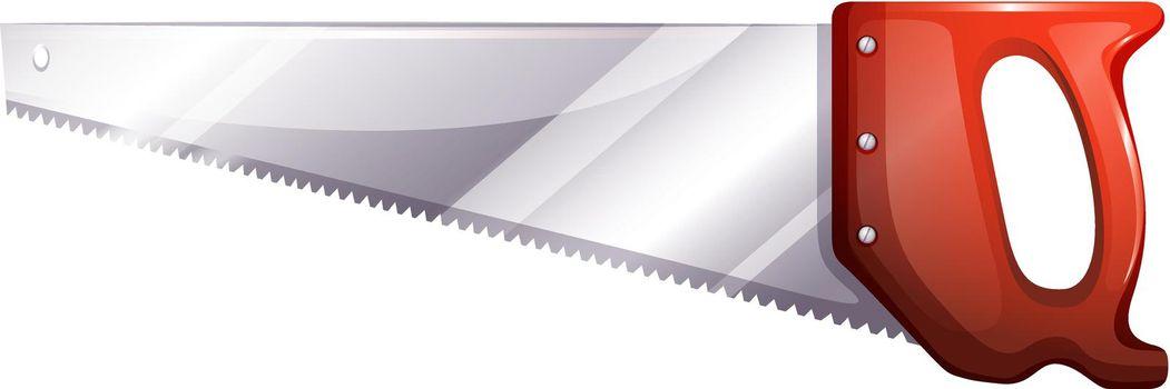 A saw