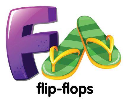 A letter F for flip-flops
