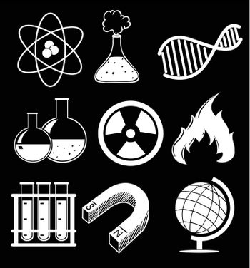 Science images