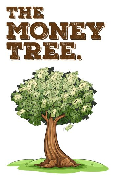 Money grows on tree