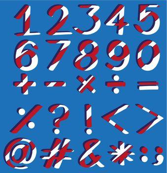 Mathematical figures