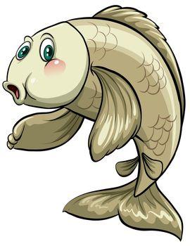 Big aquatic animal