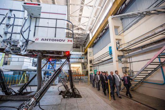 "State aviation enterprise ""Antonov"""