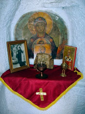 the greek orthodox church, part of eastern orthodox christianity in religion