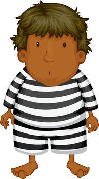 Dan the criminal