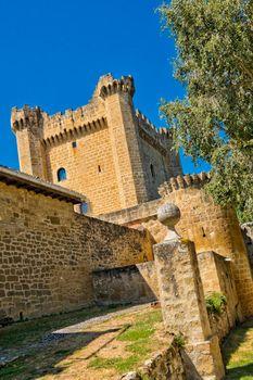 Palace-Castle of Sajazarra, Sajazarra, Spain