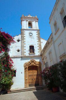 San Francisco de Asís Church, Tarifa, Spain
