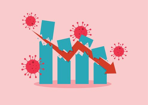 Economic Crash due to Coronavirus
