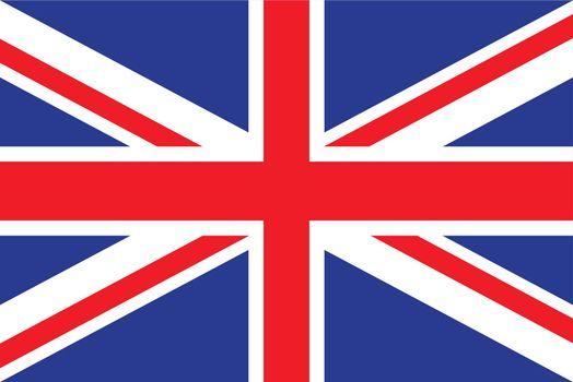 Flag of the United Kingdom