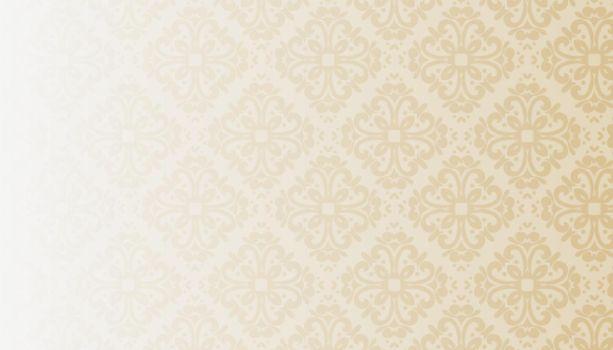 classic vintage floral texture background