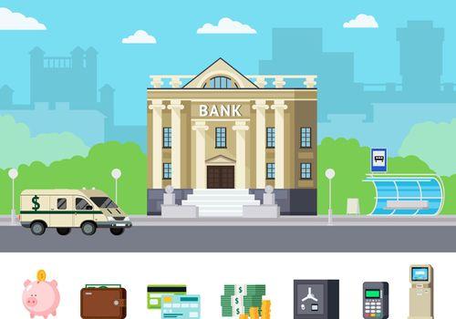 Bank Orthogonal Concept