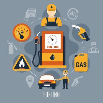 Fuel Pump Concept