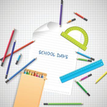 Education School Concept