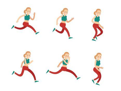 Active Training Woman Set