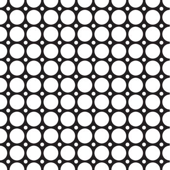 Abstract Grid Seamless Pattern