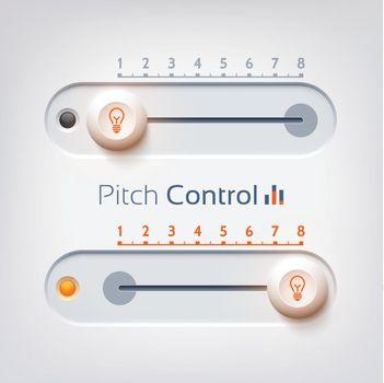 User Interface Design Concept