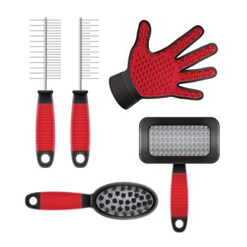 Pet's hair equipment