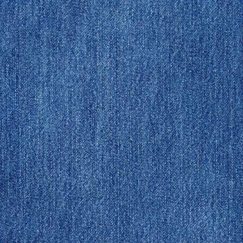 blue jeans cotton fabric texture background