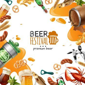 Beer Festival Template