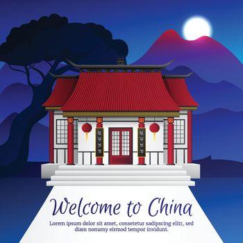 China Illustration 1