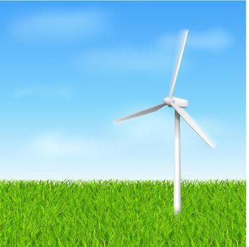 windmill eco