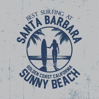 Best Surfing Poster