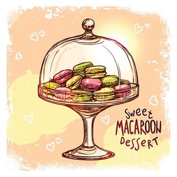 Candy Jar Sketch