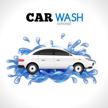 Car Wash Concept