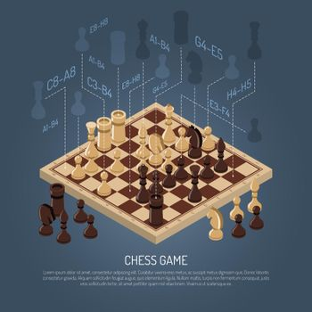Board Games Composition