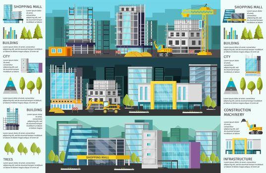Building Orthogonal Infographics
