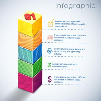 Business diagram Infographic