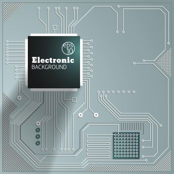 Eelectric board background