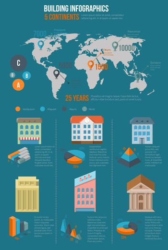 Building infographics